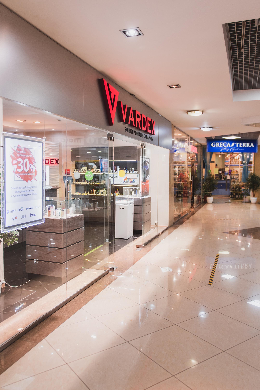 купить электронную сигарету в торговом центре