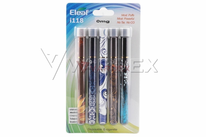 Набор одноразовых электронных сигарет заказать электронные сигареты в москве