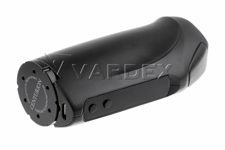Батарейный мод Joyetech eVic VTwo 80W 5000 mAh в комплекте с клиромайзером белый