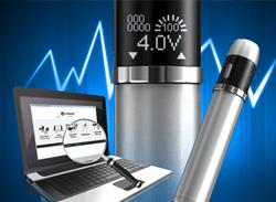 Что такое атомизатор в электронной сигарете