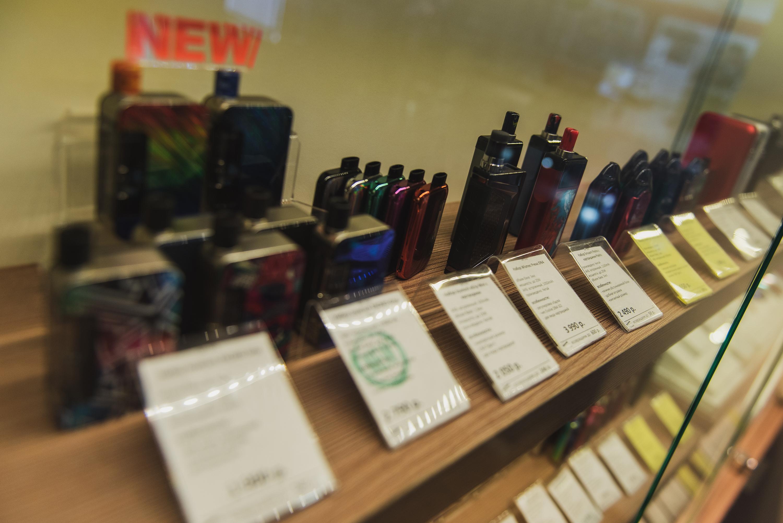 Купить электронную сигарету на шоссе энтузиастов gt сигареты купить в москве