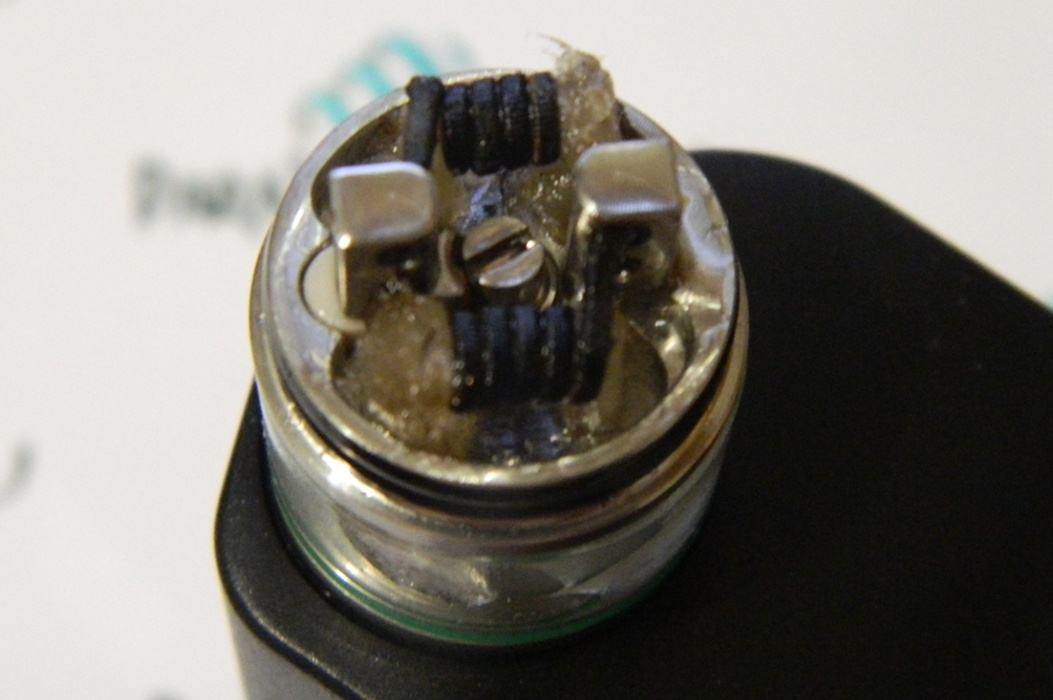 В электронной сигарете гарик одноразовой табак для кальяна оптом в волгограде