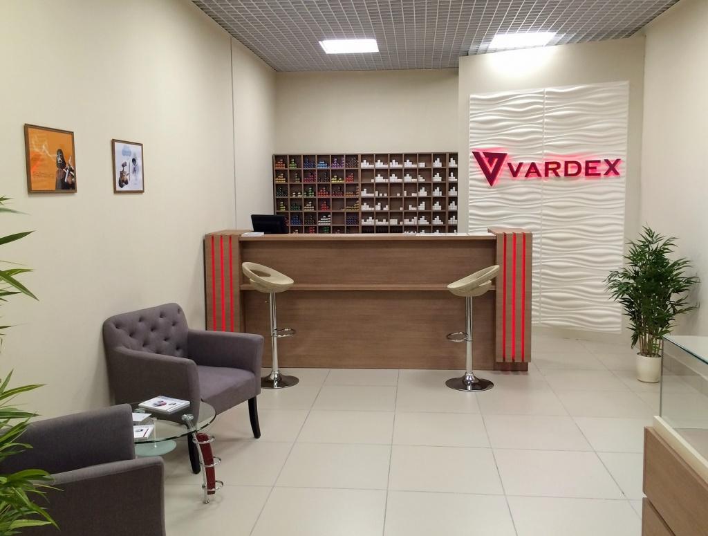 Магазин Вардекс в Хабаровске