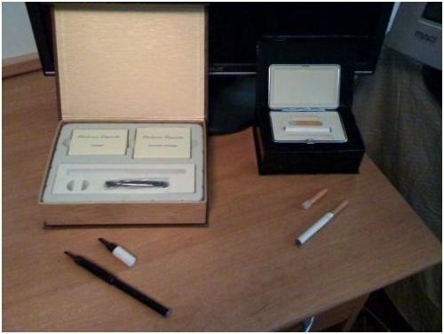 Что нужно для электронной сигареты
