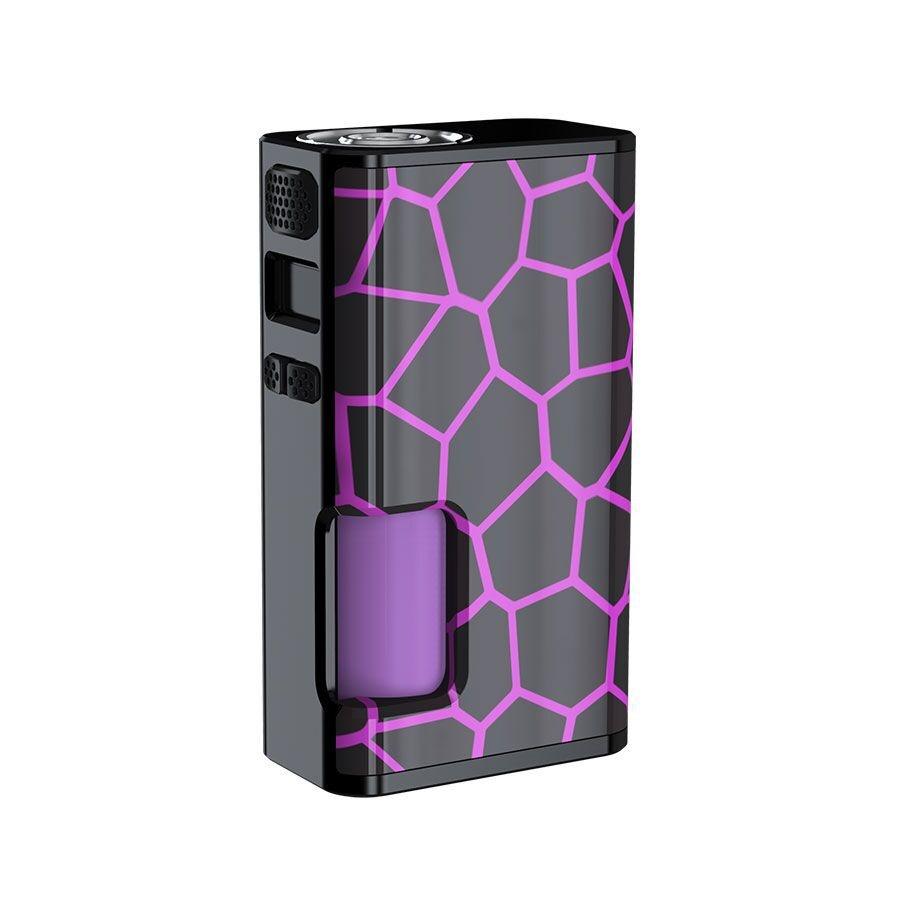 Батарейный мод <b>Wismec Luxotic Surface</b> (<b>80W</b>, без аккумулятора)