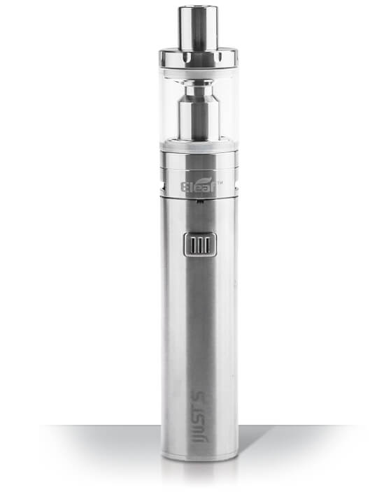 review iJust S от Eleaf