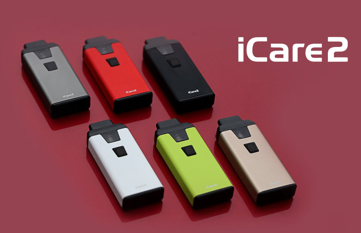 Review icare