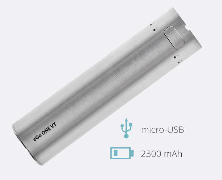 EGo One VT Battery