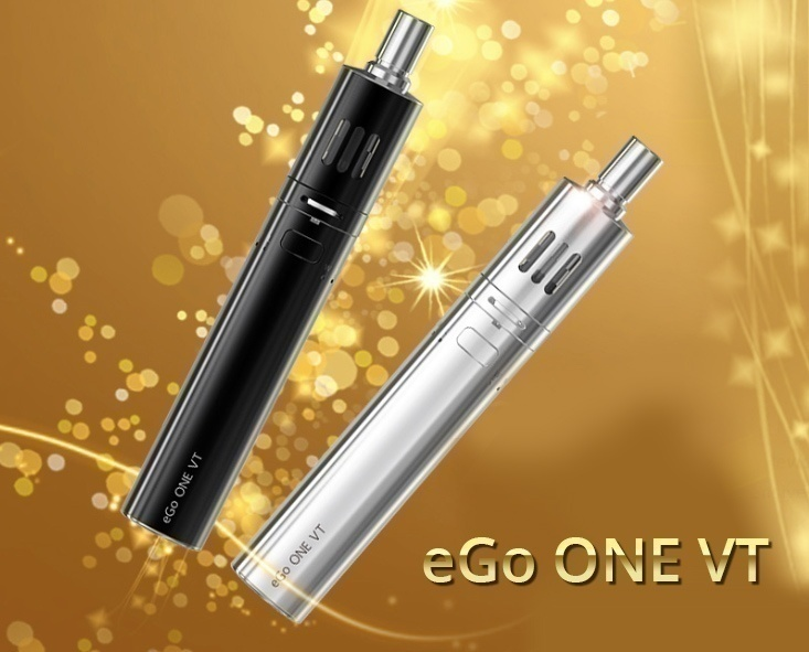 eGo One VT