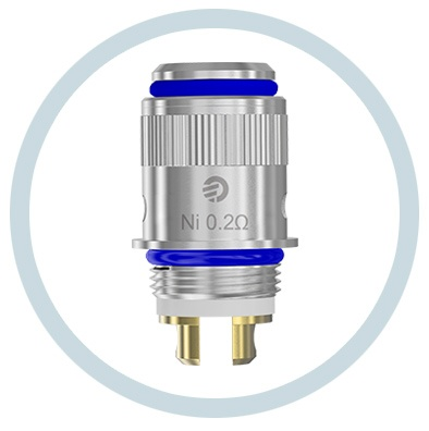 eGo One VT vaporizer