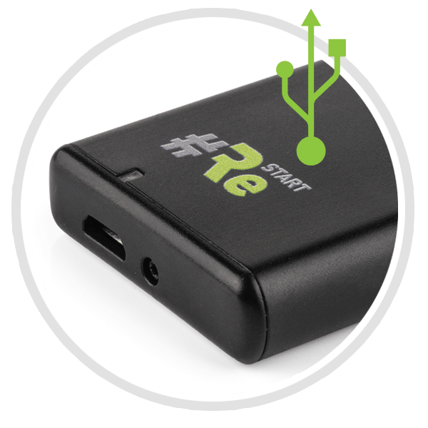 micro-USB у #ReStart