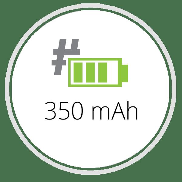 #ReStart 350 mAh