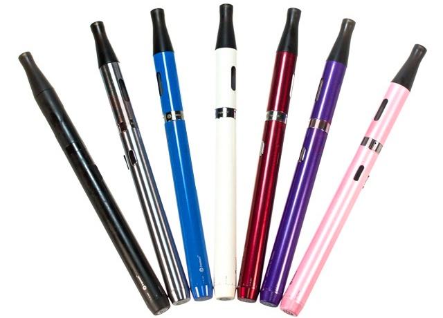 e-cigarette eCom-C
