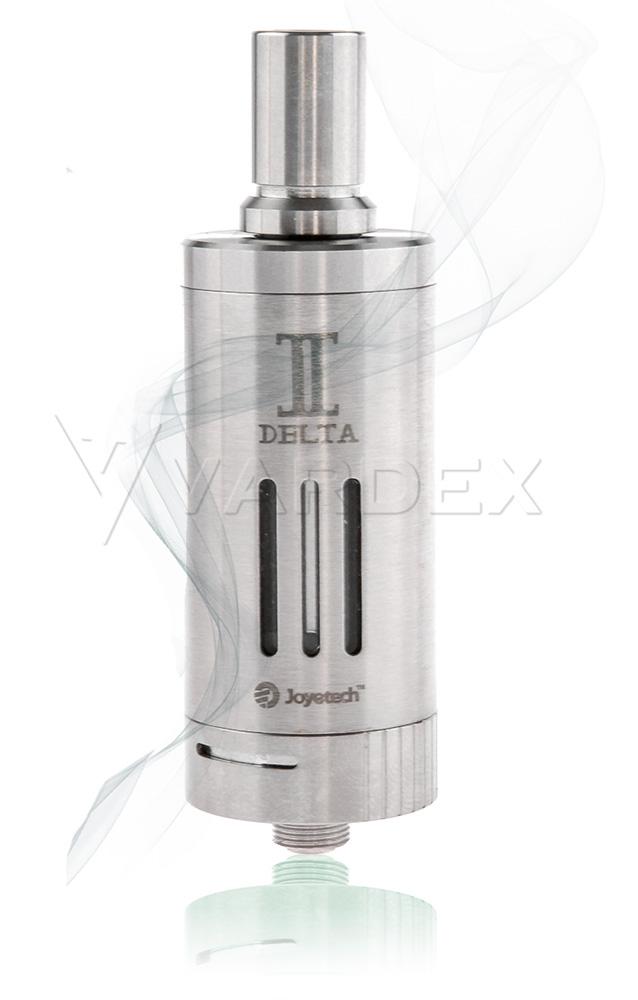 atomizer Delta 2 - nine portholes