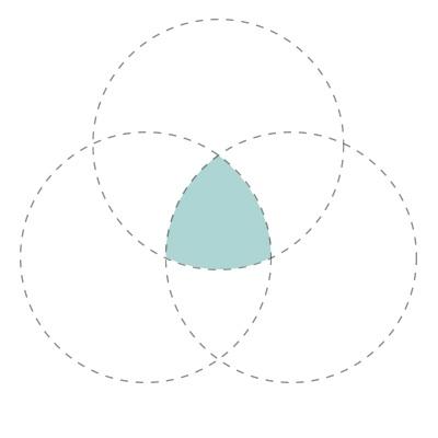 Trio Triangle