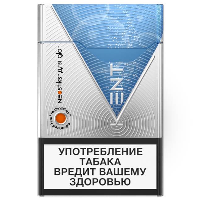 GLO classic tobacco