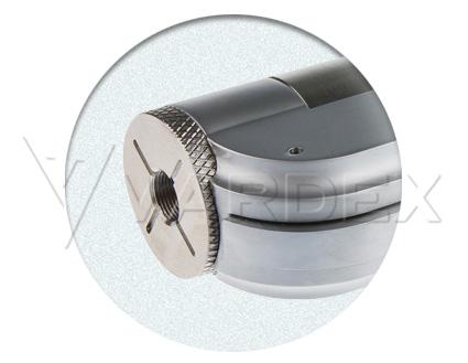 Верхняя часть мода Cloupor ZNA50 оснащена стандартным коннектором типа 510