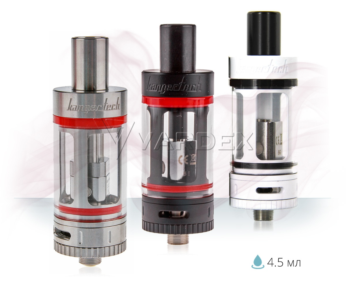 Kanger Subtank Mini Plus