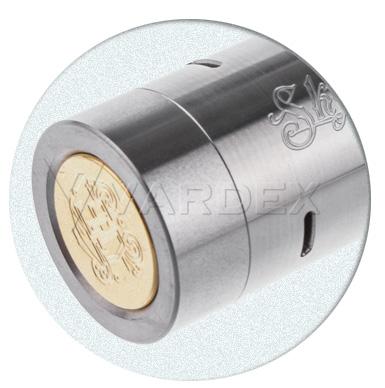 магнитная кнопка активации мехмода Wismec Skyladon
