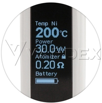 OLED-дисплей Joyetech eVic VT Simple