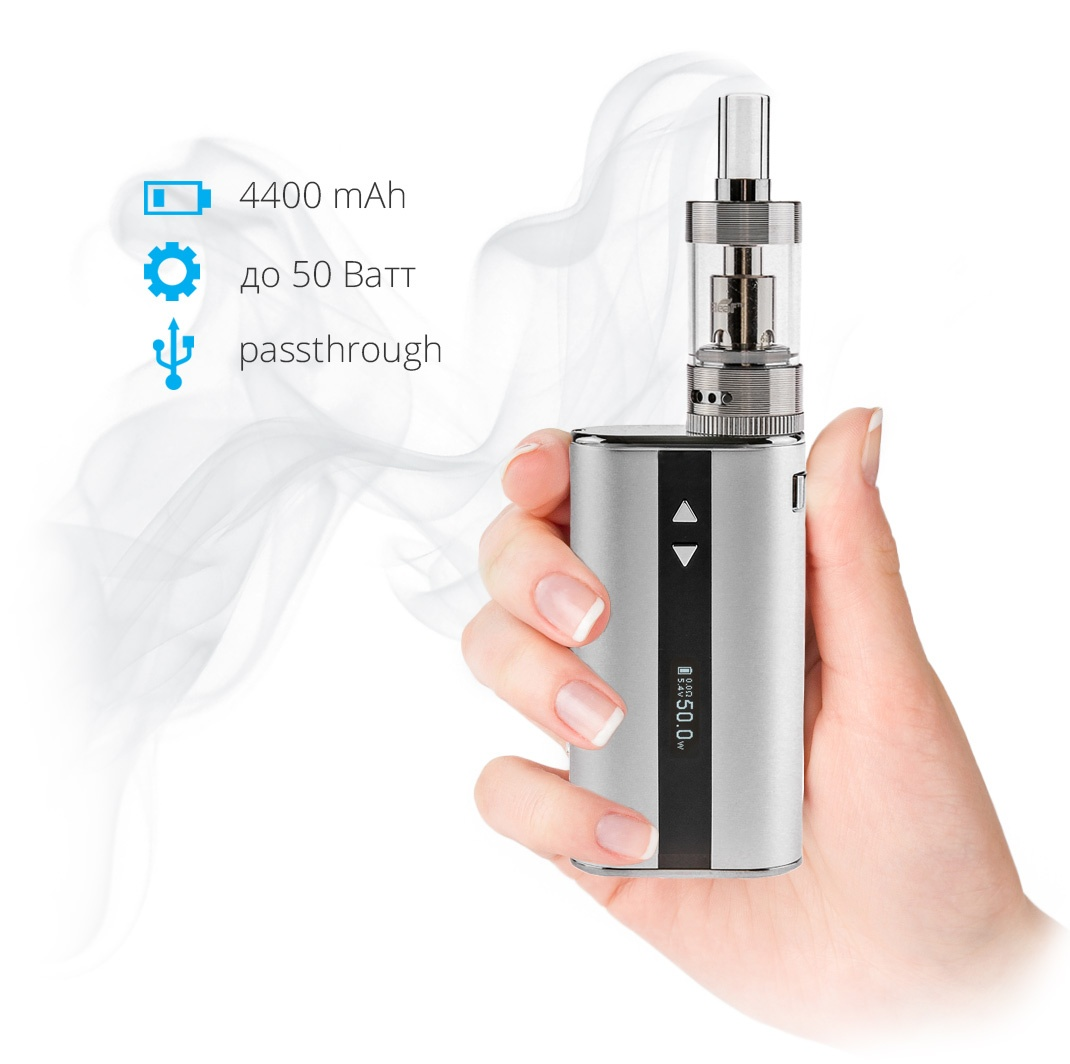 iStick 50W Simple