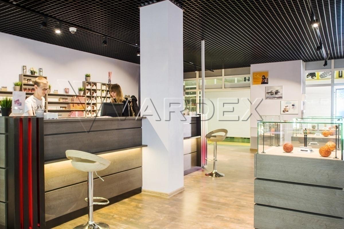Магазин Vardex Pro в ТРЦ Электроника на Пресне