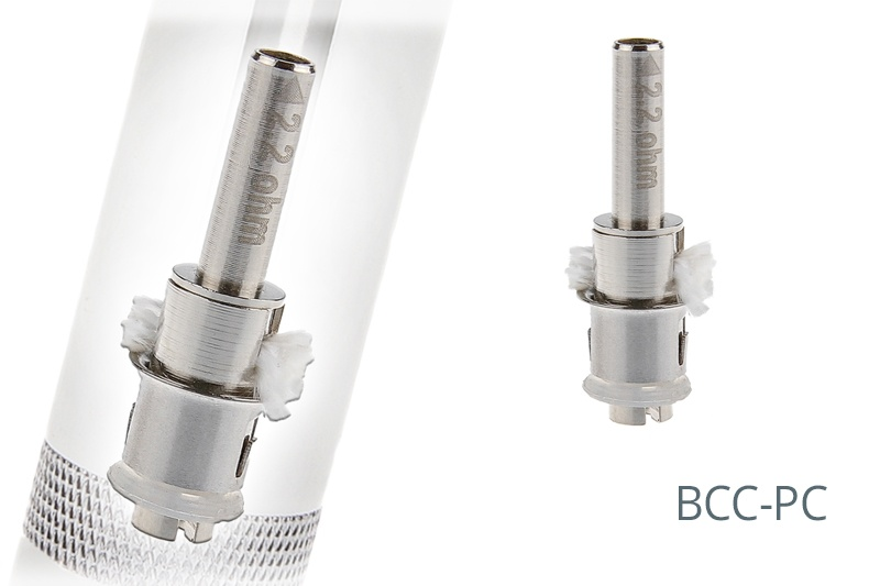 испарители BCC-PC