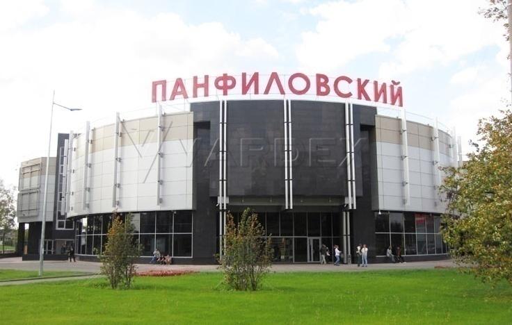 Магазин Vardex в Зеленограде