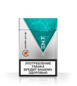 Нагревательные табачные палочки Kent Neostick Освежающий микс