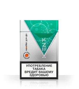 Нагревательные табачные палочки Kent Neostick Вельвет фреш