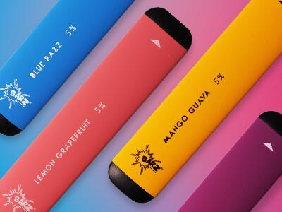 Электронные сигареты одноразовые как выбрать в пятерочке можно купить сигареты за баллы