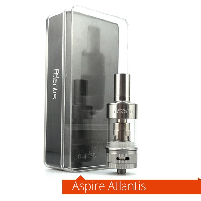 Новинки Vardex: Aspire Atlantis