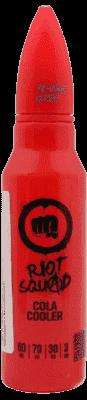 Riot Squad Cola Cooler