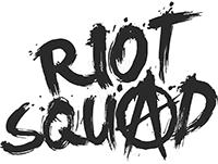 Riot Squad Pink Grenade Fluid Line