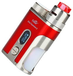 we tested Riot Squad fluid on a Pico Squeeze 2 with a Coral 2 atomizer