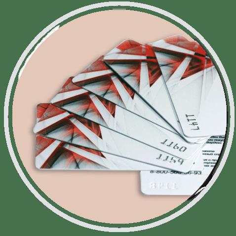 постоянные покупатели Vardex могут воспользоваться персональными скидочными картами
