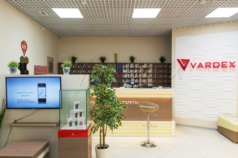 Магазин Vardex