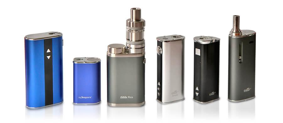 электронные сигарет какие лучше купить