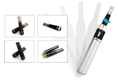 EVic atomizer compatibility
