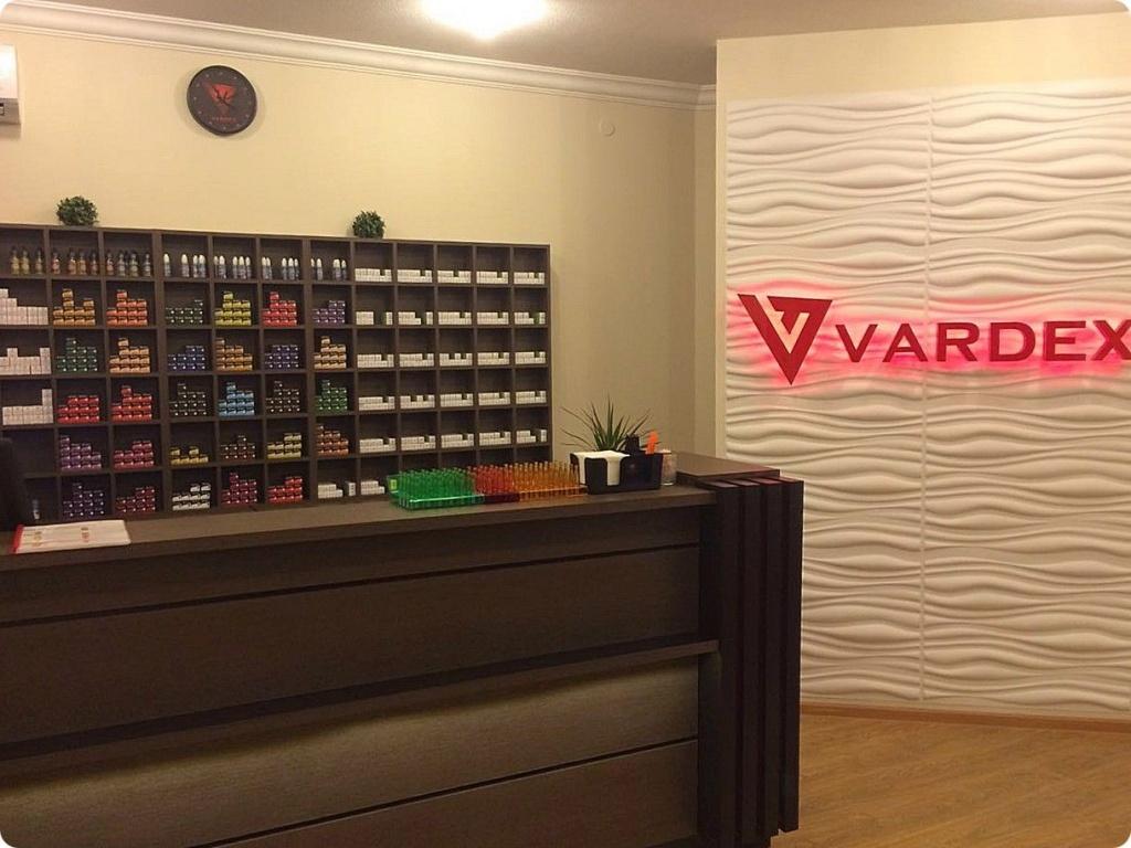 """магазин Вардекс в тц """"ИЮНЬ"""""""