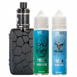Набор IJOY Mystique 162w mesh Kit Mod with 2 Xeo жидкость