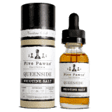 Жидкость Five Pawns Salt Original Queenside (30мл)