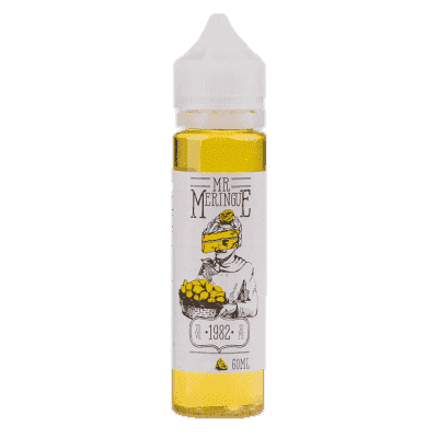Жидкость Season Flavour Lemon Meringue Pie (60 мл) - фото 1