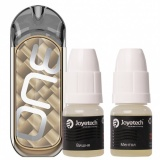 Набор Joyetech Teros One Kit Pod 13w 650mah with жидкость Joyetech Salt 2 флакона