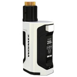 Wismec LUXOTIC DF Box 200w with Guillotine V2