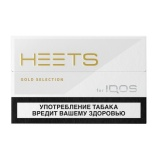 Стики HEETS Gold Selection для IQOS