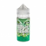 Жидкость Electro Jam Apple Candy (100 мл)