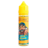 Жидкость Nasty Juice Cush Man Mango Banana (60 мл)