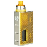 Wismec Luxotic BF Box Kit Tobhino BF RDA