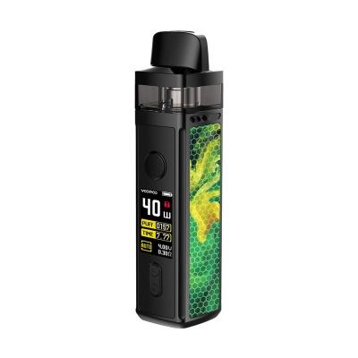 VOOPOO Vinci POD Kit 40W 1500mah - Jade Green